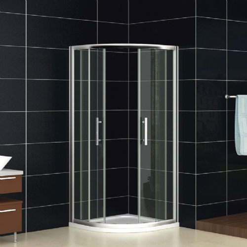 800MM QUADRANT SHOWER ENCLOSURES